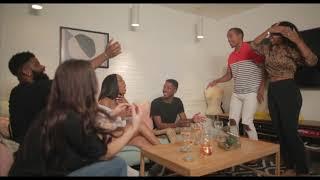 The Kickback by Home & Aura