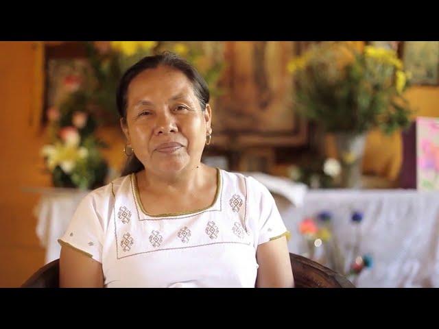 Frauen, die kämpfen - Mujeres Que Luchan: Marichuy