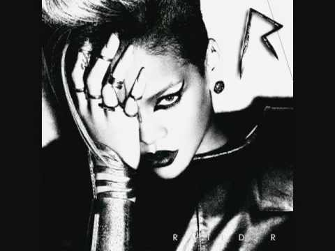 Rihanna  Stupid in love with lyrics hq