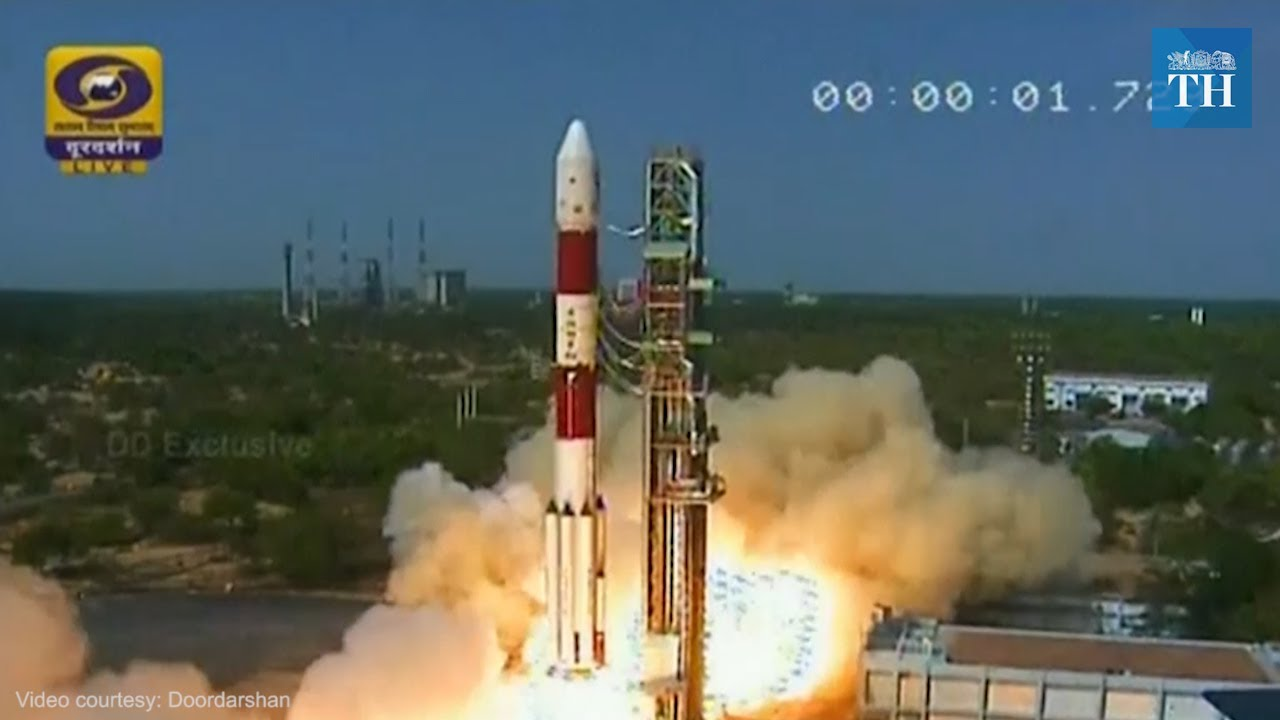 pslv-c38-takes-off-with-31-satellites