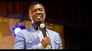 SEYI LAW EXPLAINS HIS TERRIBLE PASTS (Nigerian Music & Entertainment)