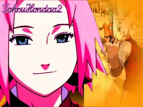 Video naruto love sakura