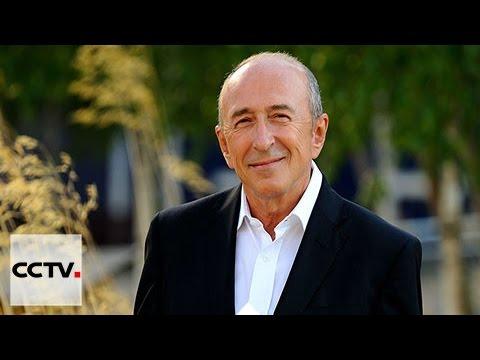 INTERVIEW DE GÉRARD COLLOMB,MAIRE DE LYON
