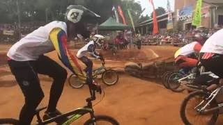 Video Bmx cross mantingan jepara 2016 download MP3, 3GP, MP4, WEBM, AVI, FLV Juni 2017