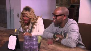 Braxton Family Values: Dry Humping