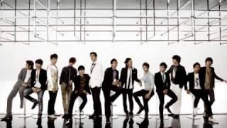 Super Junior ۰ Angela ۰ [Eng Sub] 3rd Album