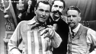 Mr. I-Magination (1949) Very early TV show