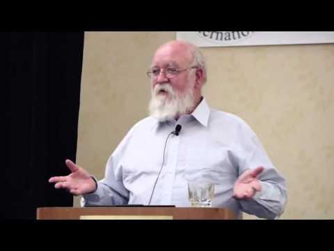 Dan Dennett - The Evolution of Confusion - AAI 2009
