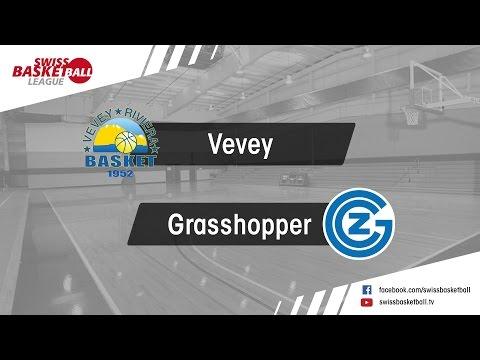 BM_D11: Vevey vs Zürich