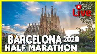 BARCELONA Half Marathon 2020