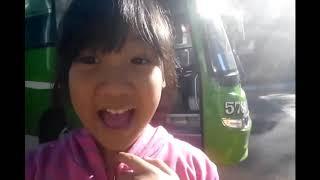 Travel vlog :Baguio City 😘