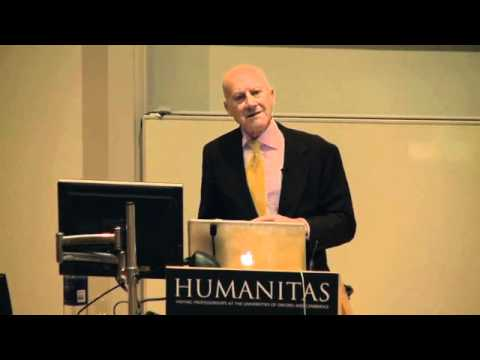 Norman Foster at the University of Oxford: Heritage and Lessons