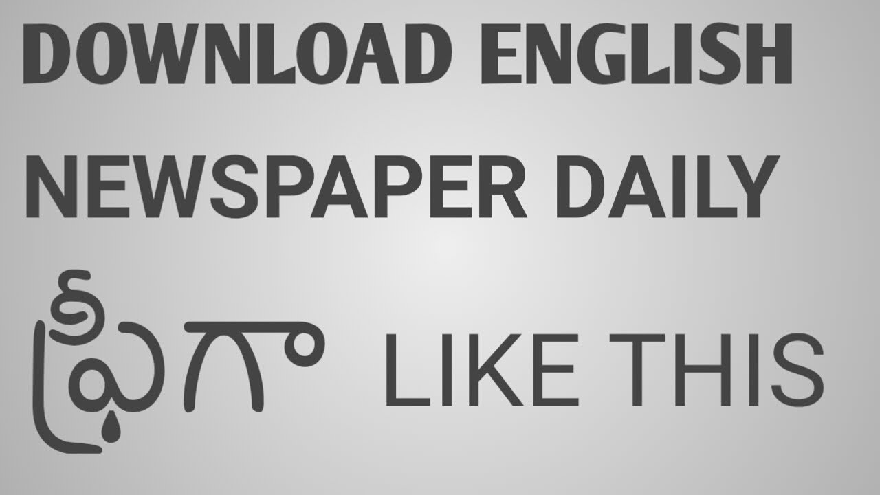 Newspaper, old newspaper, english newspaper png and psd file for.