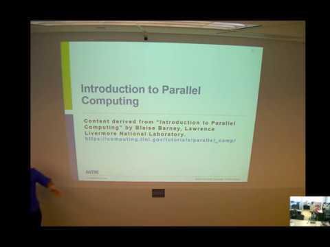 Computational Social Science Program at George Mason University Live Stream