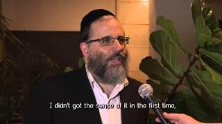 קומזינג 2 | החוויה של שלמה כהן | Kumzing 2 | Shlomo Cohen talks