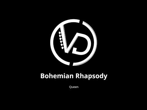 Bohemian Rhapsody (Cover)