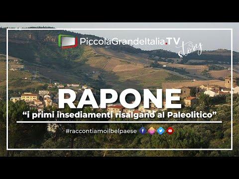 Rapone -  Piccola Grande Italia