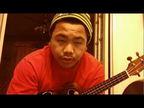 Fall For You - Secondhand Serenade Ukulele Cover