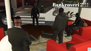 Bankrøveri | FiveM [2]