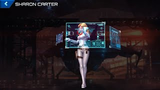 Sharon Carter - Marvel Future Fight