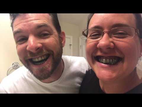 Smart Ash Teeth Whitener Review