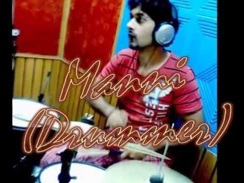 Hanuman Chalisa (Rock Version)- VIDHAN Gang of Demons