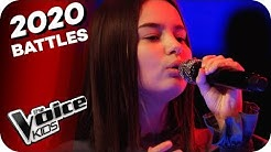 Queen - Who Wants To Live Forever (Luca / Reza / Vladi) | The Voice Kids 2020 | Battles