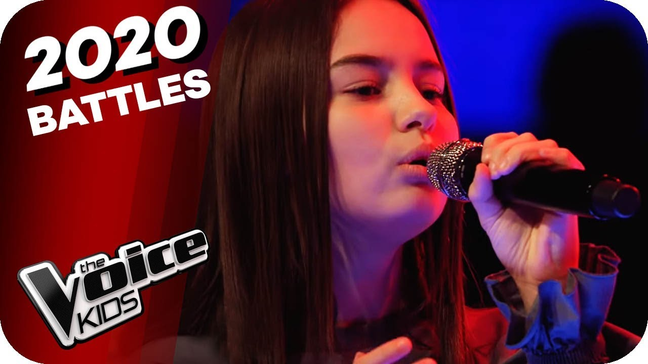 Queen Who Wants To Live Forever Luca Reza Vladi The Voice Kids 2020 Battles Youtube