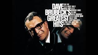 Dave Brubeck  Take Five (1 Hour Version)