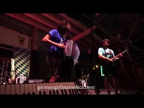 GermanFest music - Alex Meixner Band | Milwaukee WI 2016