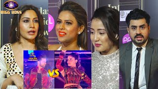 Bigg Boss 14 Winner Par Celebs Ka Reaction | Rubina Vs Rahul