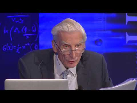 Sir Martin Rees Public Lecture: Surviving the Century