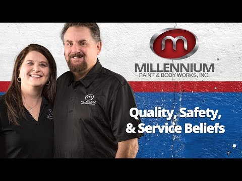 Quality, Safety, and Service Beliefs
