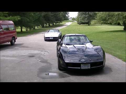 For Sale, Corvette, C3, C4, C5, Bramtford, Ontario, Canada.
