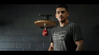 Jessie Magdaleno is Back in the Gym and Wants a Rematch with Isaac Dogboe