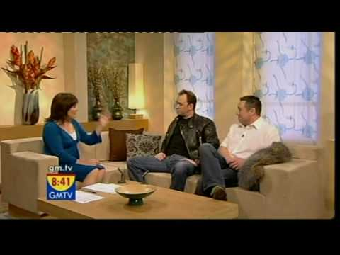 LK Today - Tucker Jenkins and Zammo Maguire (06.02.08)