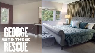 Top Before & After Home Makeovers: Inspirational and Stunning Transformations | George to the Rescue