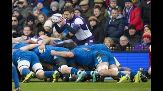 French rugby players 'well-behaved' say Edinburgh nightclub staff