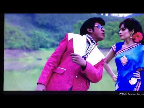 Mere Sapnon Ki Rani (Aaradhana & Eli) - cover by V.G.Rajan