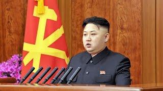 Kim Jong-Un Orders North Korean Military to Prepare for War