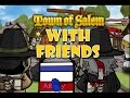 Using Votes To Confirm Evil | Town of Salem Gameplay W/Wahooz