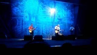 Чайф , Волгоград , 21 апреля 2010 ( Шахрин рассказывает )