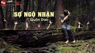 Sợ Ngộ Nhận (Part 1) - Quân Đao [ Video Lyrics ]