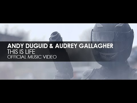 Andy Duguid & Audrey Gallagher - This Is Life (Official Music Video)