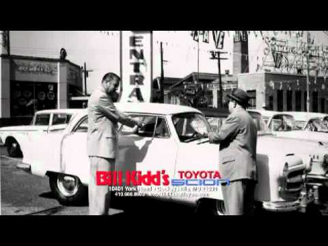 Bill Kiddu0027s Timonium Toyota Scion   Generations Of Quality Service!