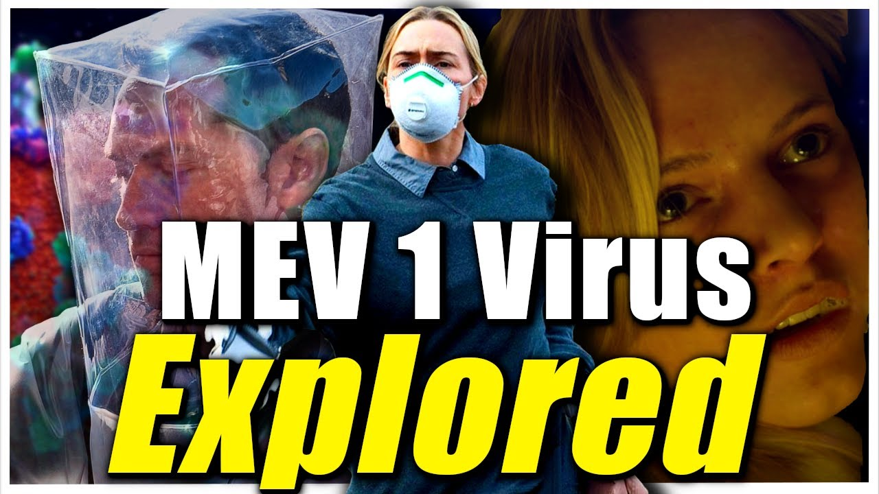 Download The MEV 1 Virus from Contagion Explored | How the Virus Sidesteps the Immune System and Replicates