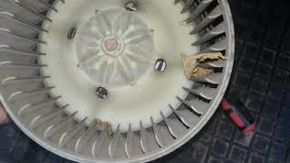 вентилятор печки салона для CHERY Tiggo