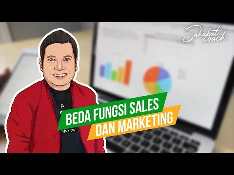 Bedanya Ucapan Orang Marketing Vs Produksi  - Bahasa Marketing Penjualan