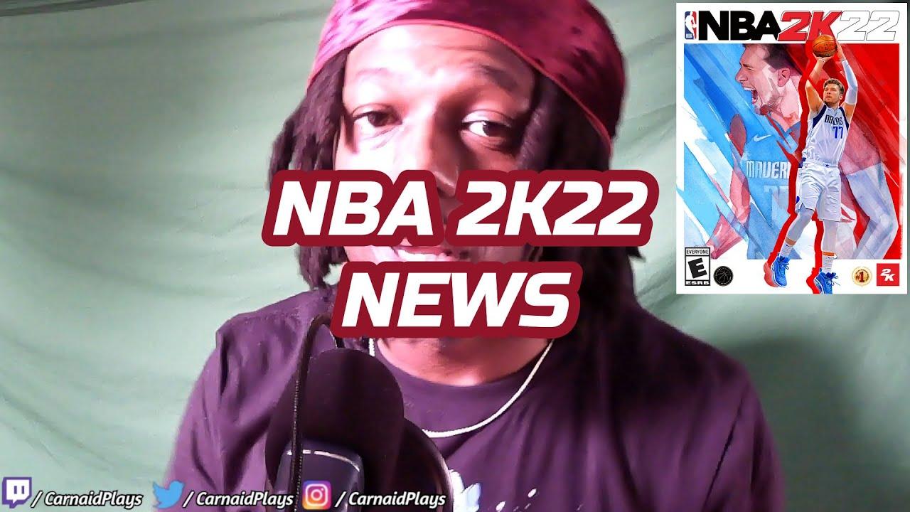 NBA 2K22 NEWS - BATTLE PASS IN 2K !?!