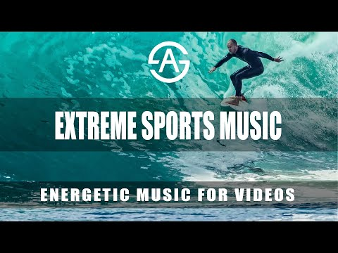 Extreme Sport Background Music | Upbeat Production Music | Royalty-Free Music by Argsound
